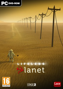Lifeless Planet - cover