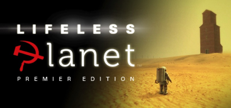[TEST] Lifeless Planet – la version pour Steam