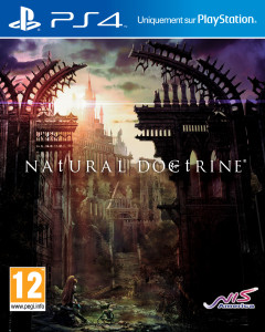 Natural Doctrine - cover