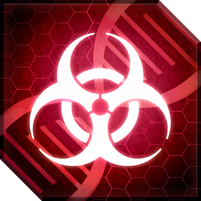 Plague Inc - Evolved - icon