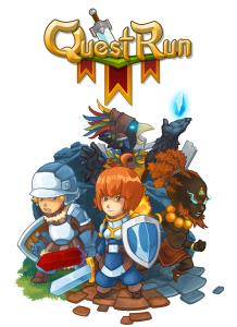 QuestRun - cover