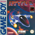 R-Type II - cover