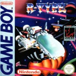 R-Type - cover