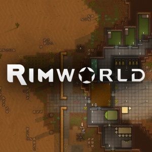 RimWorld - cover