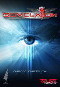 Scivelation - cover