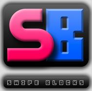 SwipeBlocks - icon