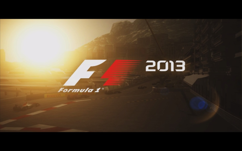 [TEST] F1™ 2013 : Classic Edition – la version pour Steam