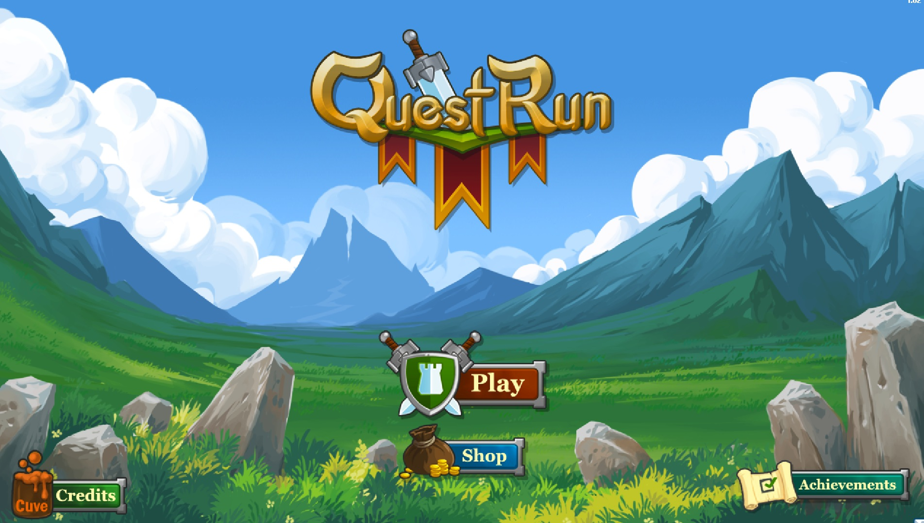 [TEST] QuestRun – la version pour Steam