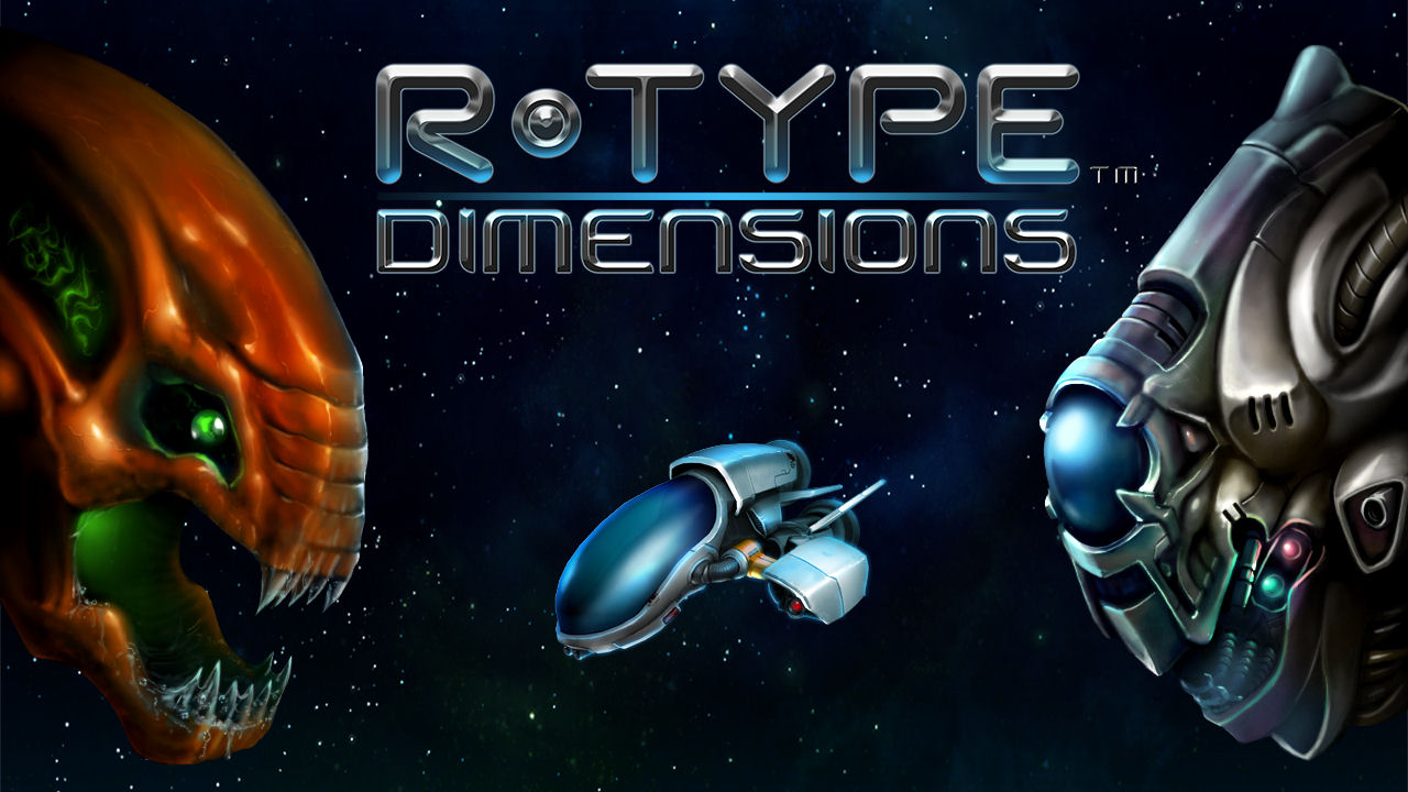 [TEST] R-Type Dimensions – la version pour PlayStation 3