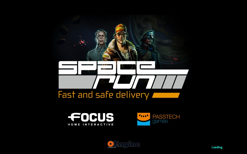 [TEST] Space Run – la version pour Steam
