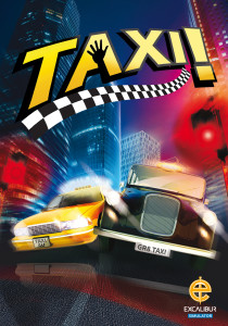 Taxi! - cover