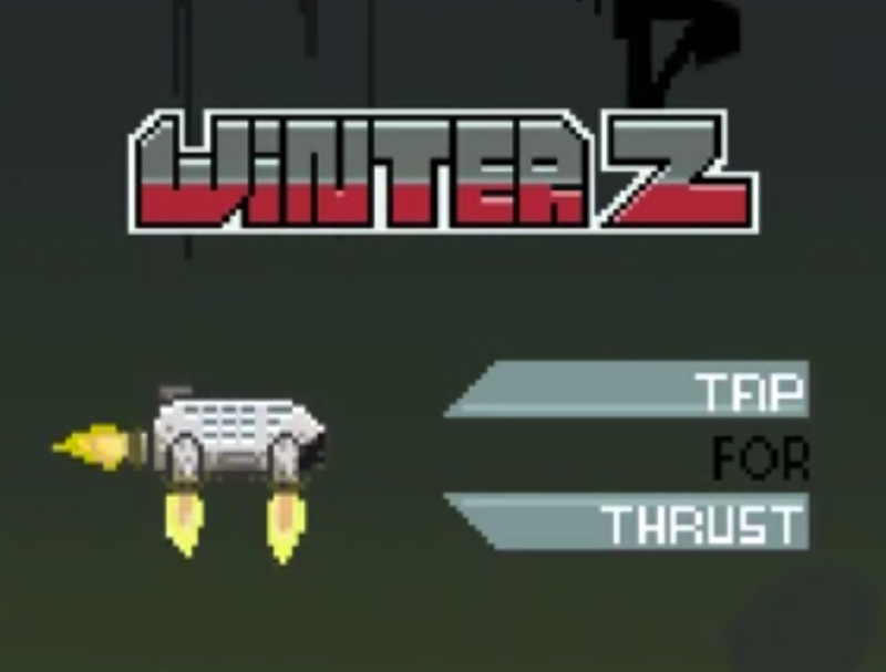 Winter Z