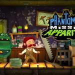 the phantom pi mission apparition