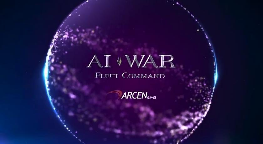 [TEST] AI War : Fleet Command – la version pour Steam