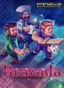 Bravada - cover