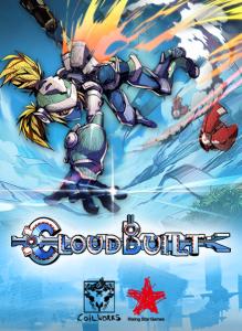 Cloudbuilt - cover