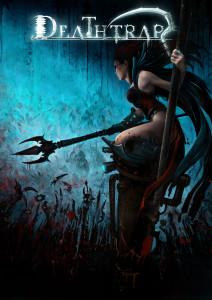 Deathtrap - cover