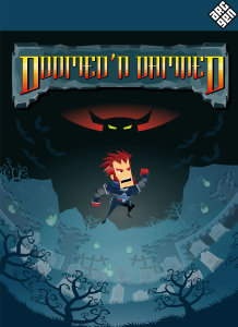 Doomed'n Damned - cover