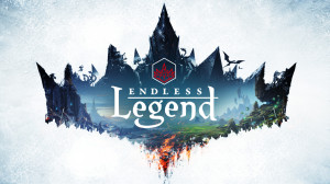 Endless Legend - logo