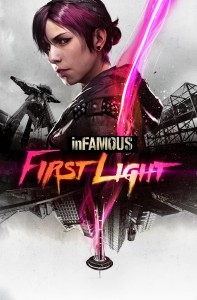 Infamous First Light - Fetch