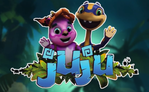 Juju - logo
