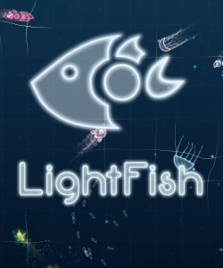 Lightfish - cover