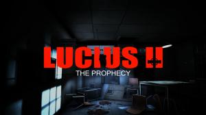 Lucius II - logo