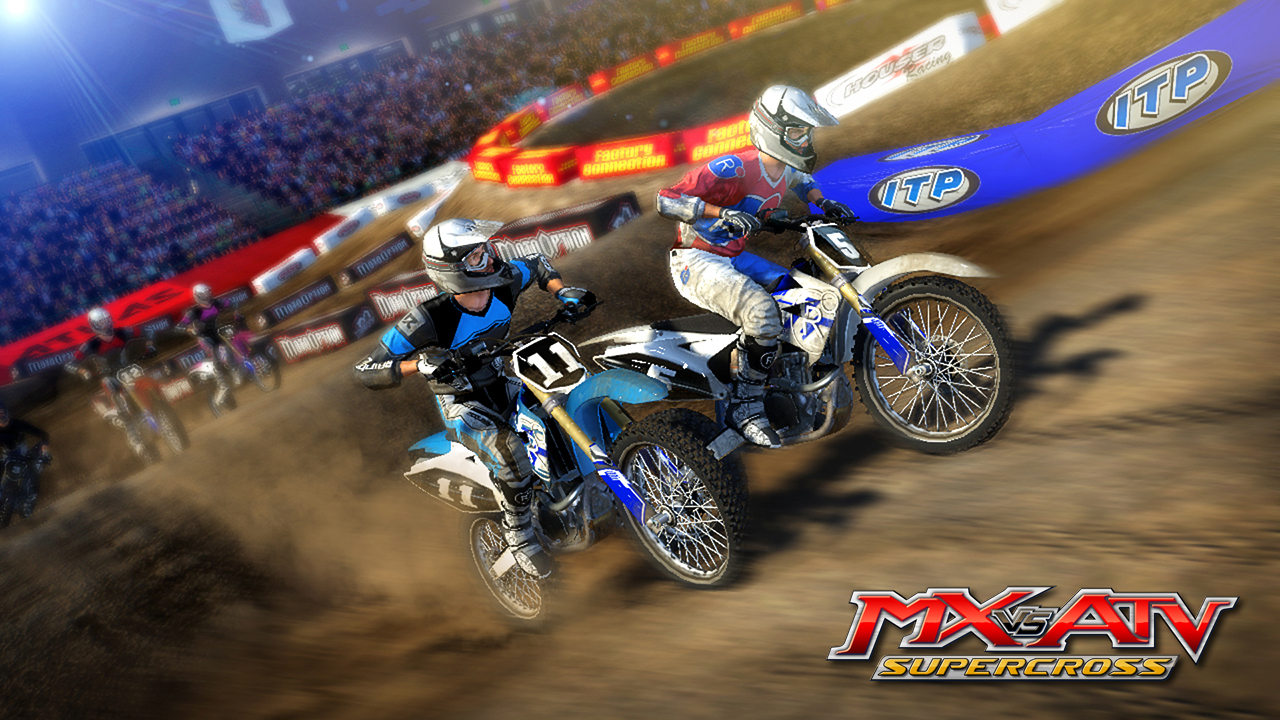 MX vs. ATV : Supercross