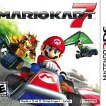 Mario Kart 7 - cover