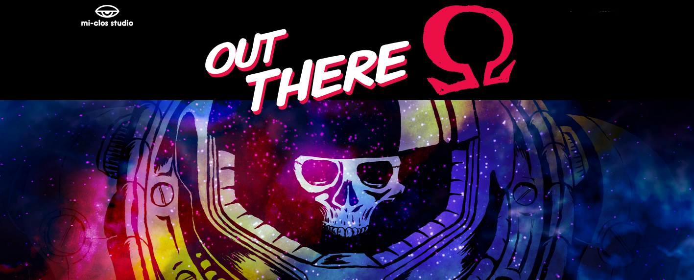Out There - bannière