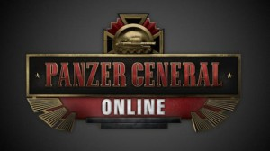 Panzer General Online - logo
