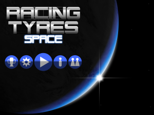Racing Tyres Space - logo