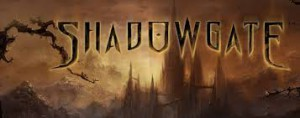 Shadowgate - cover