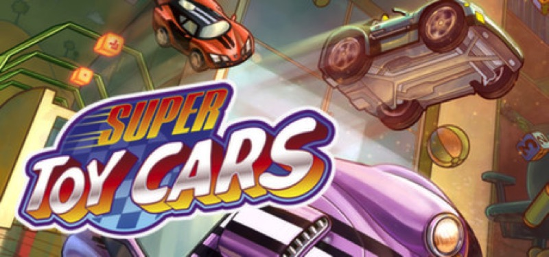 [TEST] Super Toy Cars – la version pour Steam