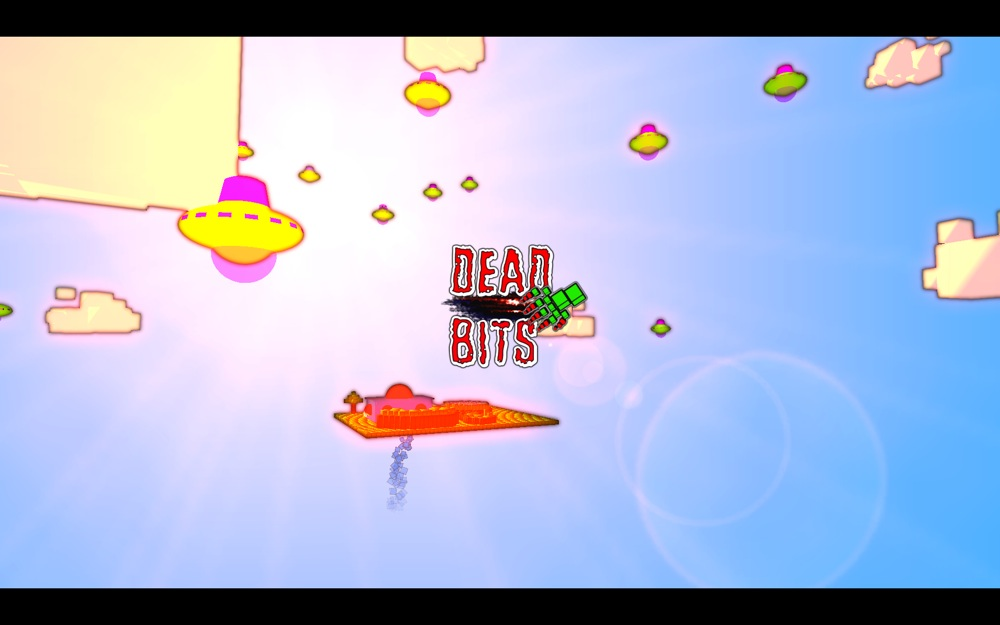 [TEST] Dead Bits – la version pour Steam