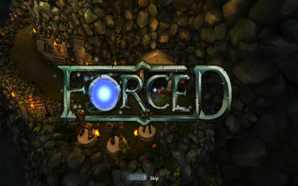 [TEST] Forced – la version pour Steam