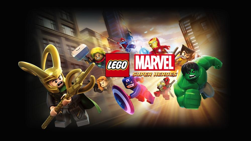 test lego marvel super heroes la version pour steam. Black Bedroom Furniture Sets. Home Design Ideas