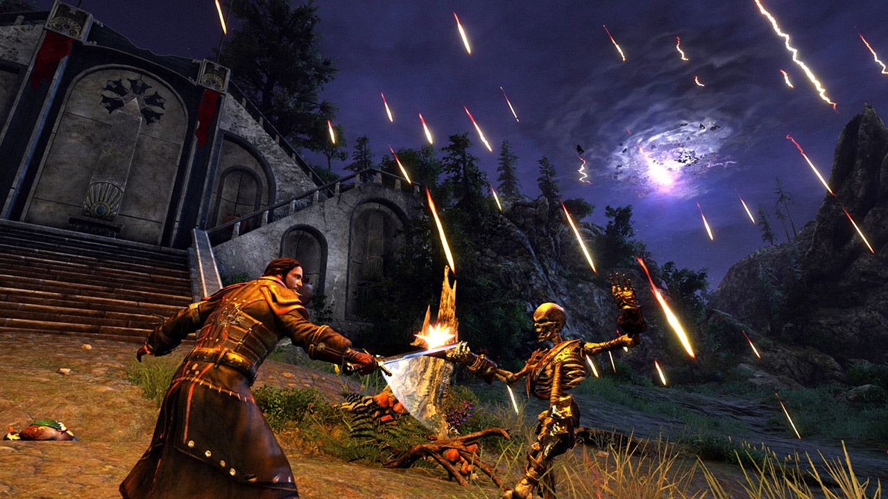 [TEST] Risen 3 : Titan Lords – la version pour PlayStation 3
