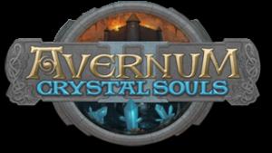 Avernum 2 - Crystal Souls - logo