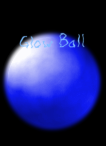 Glow Ball - cover