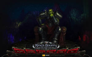 King's Bounty Dark Side - Bagyr