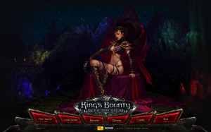 King's Bounty Dark Side - neolene