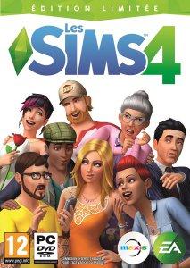 Les Sims 4 Edition Limitée