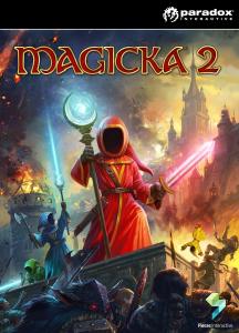 Magicka 2 - cover