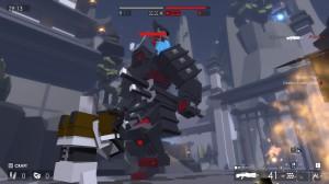 Minimum - samurai titan