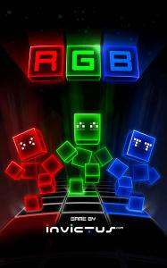R.G.B - menu