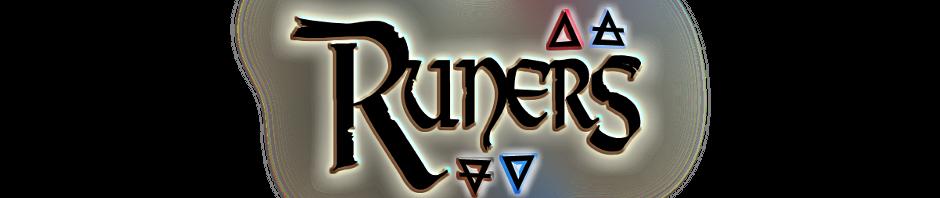 Runers - logo