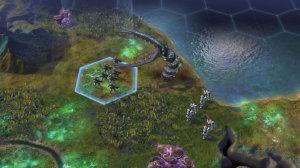 Sid Meier's Civilization - Beyond Earth