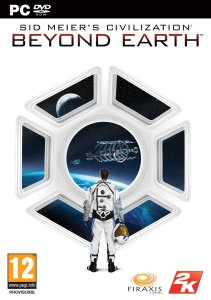 Sid Meier's Civilization - Beyond Earth - cover