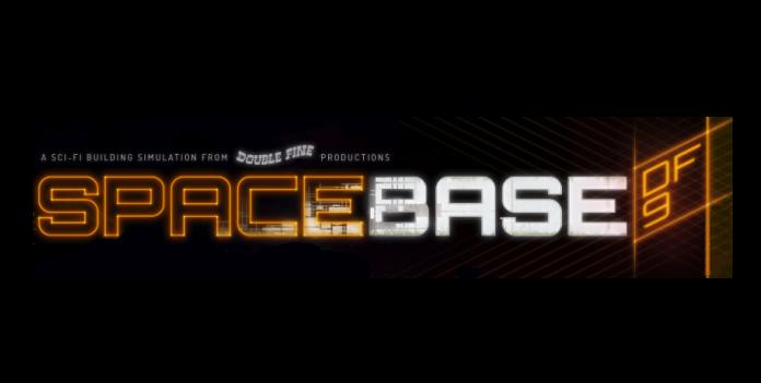 Spacebase DF-9 - logo